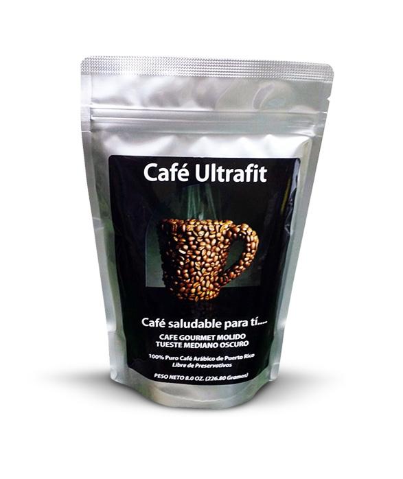 Café UltraFit